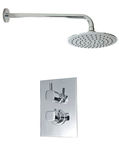 Mercury Thermostatic Shower Valve Kit C
