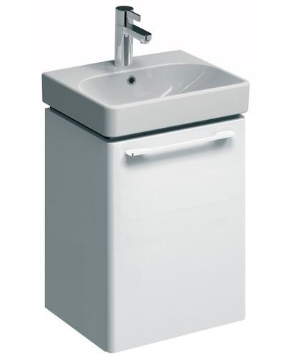 Twyford E500 450 White Vanity Unit Wall Hung