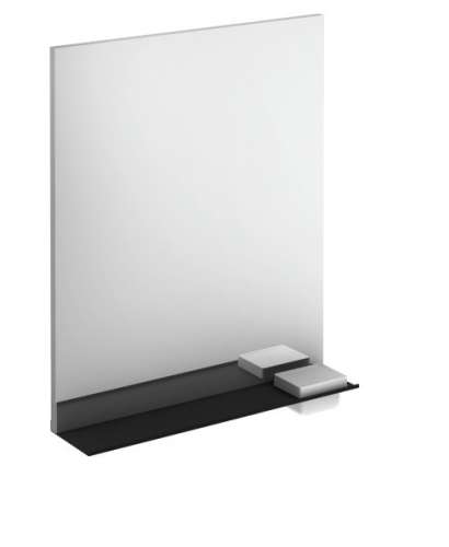 Essence 60cm Mirror & Shelf