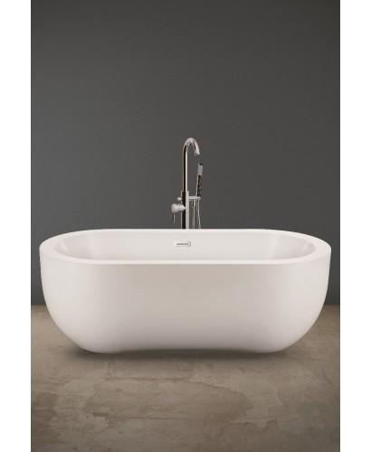 Henrietta 1600 x 785 Free Standing Bath