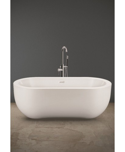 Henrietta 1685 x 785 Free Standing Bath