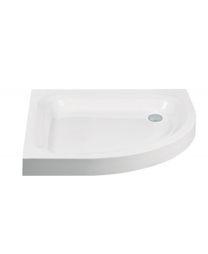 JT Ultracast 900 Quadrant Shower Tray 550mm Radius