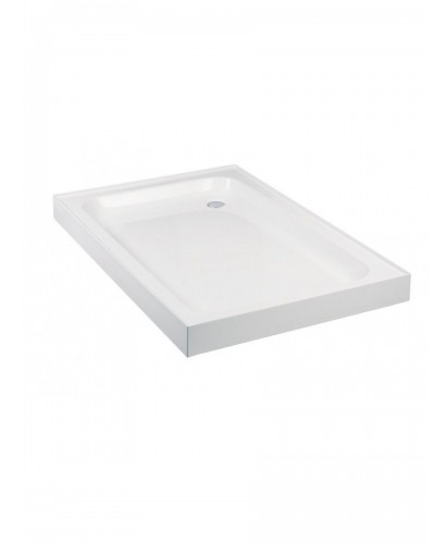 JT Ultracast 900 x 760 Rectangle Shower Tray