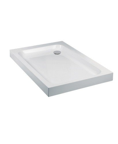 JT Ultracast 1200 x 700 Rectangle Shower Tray - *Special Order