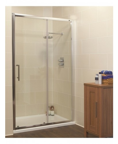 Kyra Range 1200 Slider and JT Ultracast 1200x1000 Shower Tray