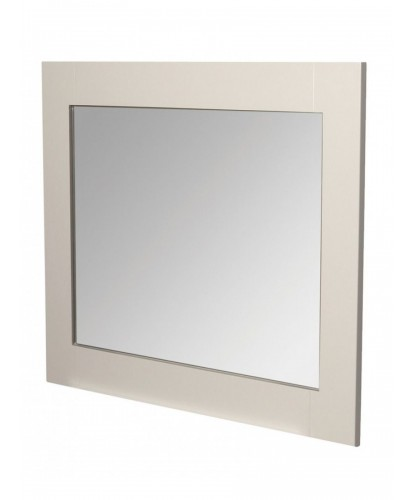 Ashbury Stone Mirror W600 x H600mm
