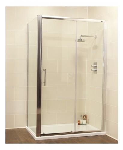 Kyra Range 1000 x 760 sliding shower door