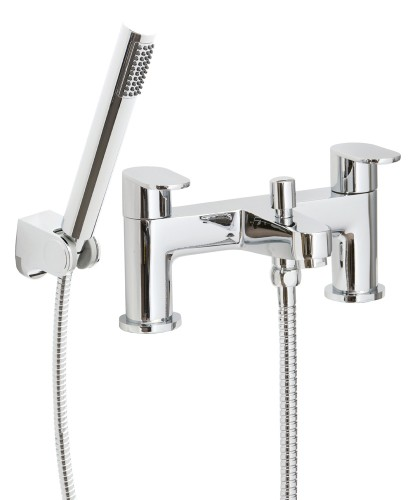 Nora Bath Shower Mixer - *FURTHER REDUCTIONS