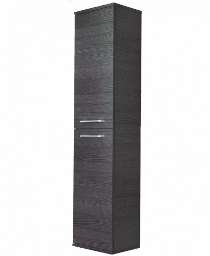 Soho Plus 30 cm Grey Wall Column