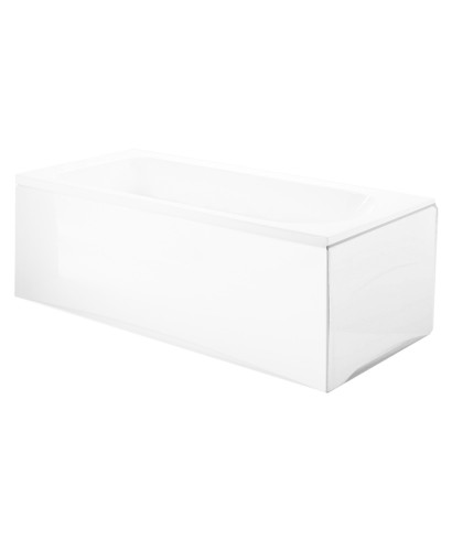 Duo 800 End Bath Panel