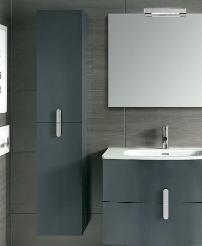 Contura Grey 30cm Wall Column