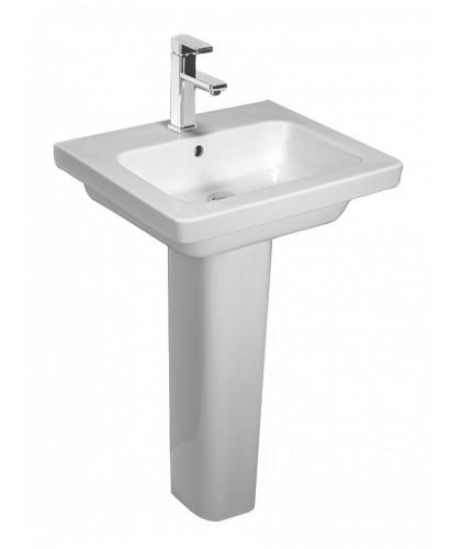 Resort 500 Basin & Standard Height Pedestal