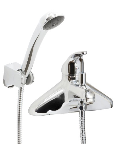 Roxy Bath Shower Mixer