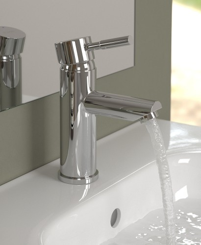 Selena Basin Mixer with FREE Click Clack Basin Waste - *FURTHER REDUCTIONS