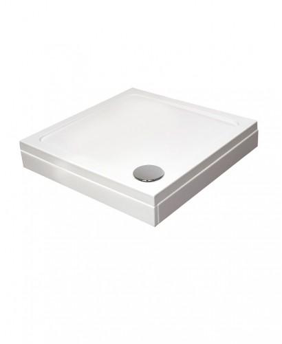 Easy Plumb Slimline 1000 x 1000 Tray