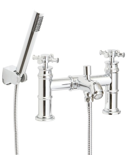 Sofia Bath Shower Mixer - *FURTHER REDUCTIONS