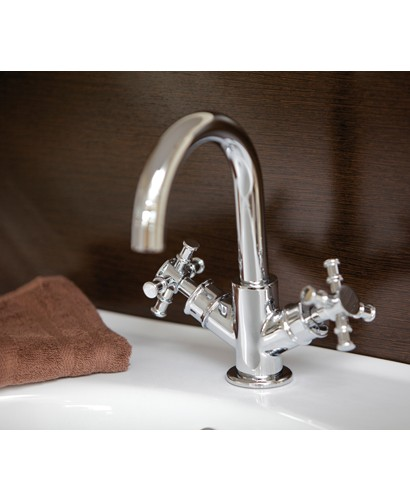 Sofia Basin Mixer with FREE  Basin Waste