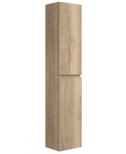 Oak 30cm Wall Column