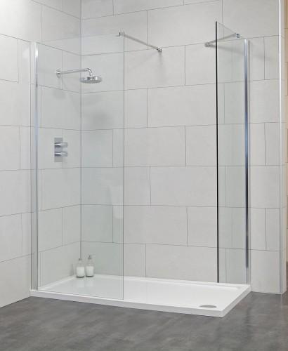 wetroom panels. Black Bedroom Furniture Sets. Home Design Ideas