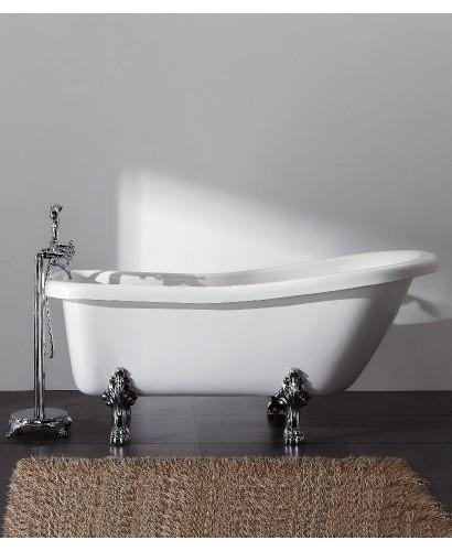 Elizabeth 1530 x 670 Free Standing Bath