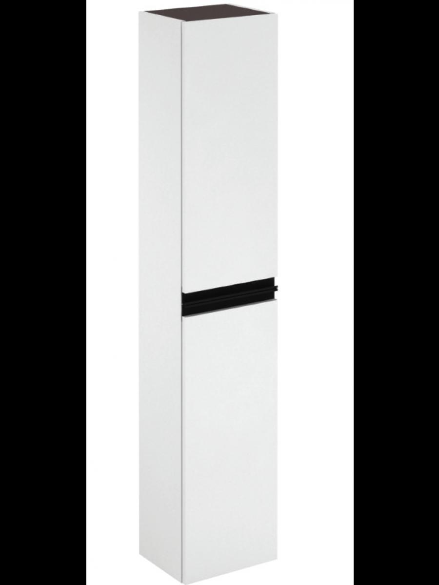 Essence White 30cm Wall Column