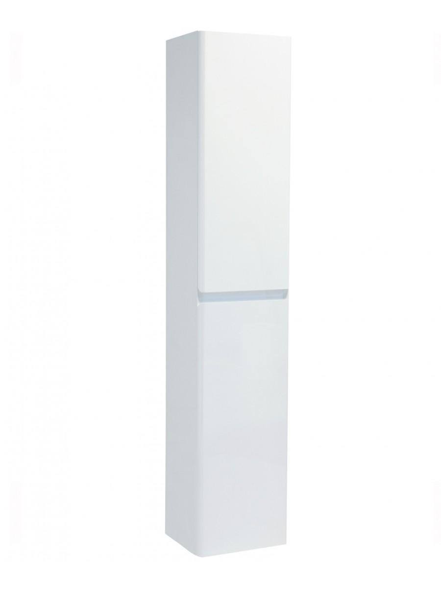 Elora White 30cm Wall Column