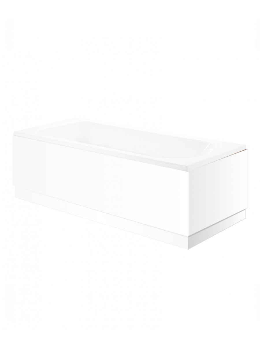 Blanco 750 Bath End Panel