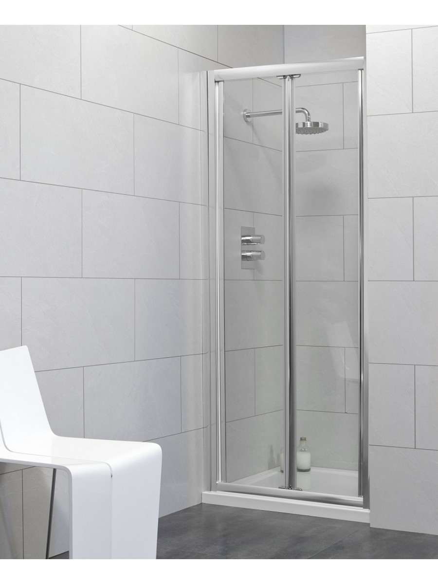 Cello 800 Bifold Shower Door - Adjustment 740-790mm ** an extra 10% off with code EASTER10