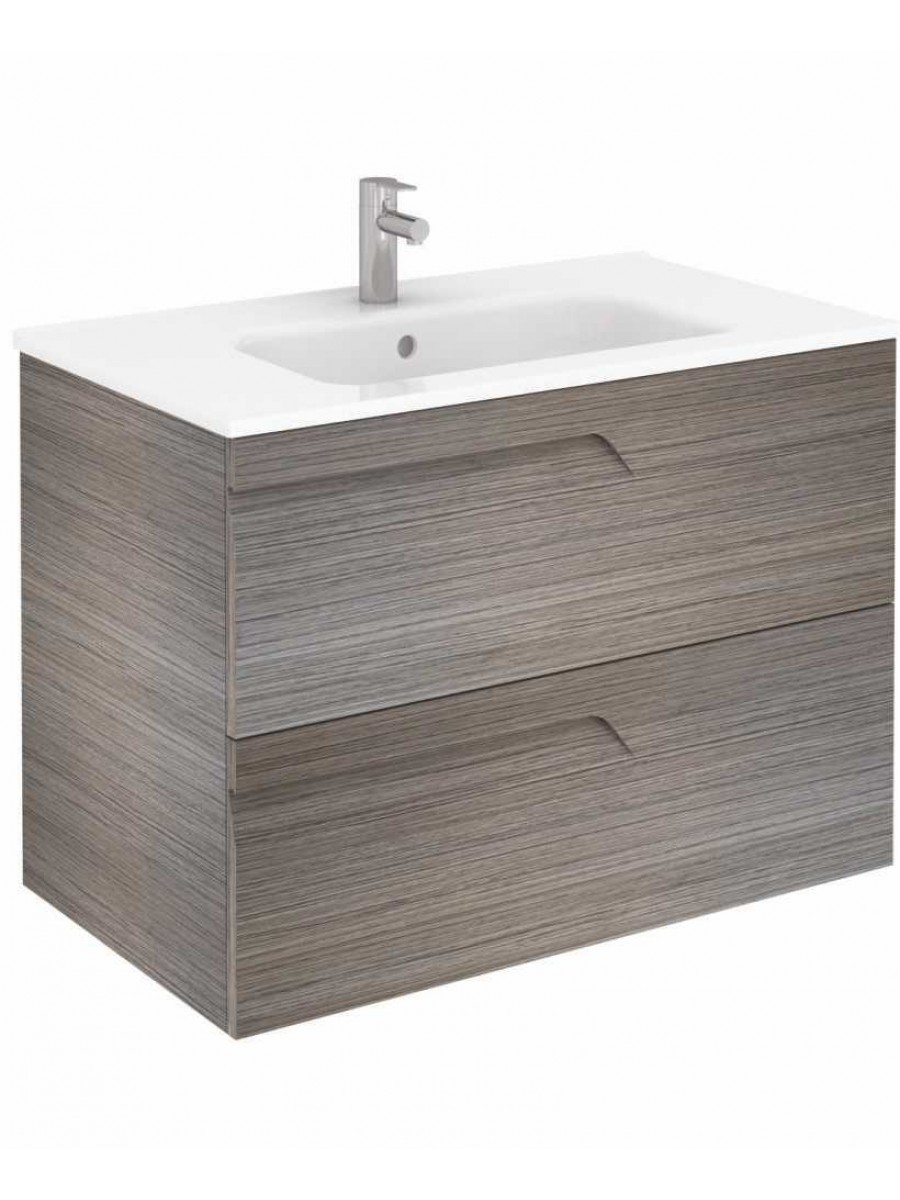 Slim wall hung basin befon for - Slim cloakroom basin ...