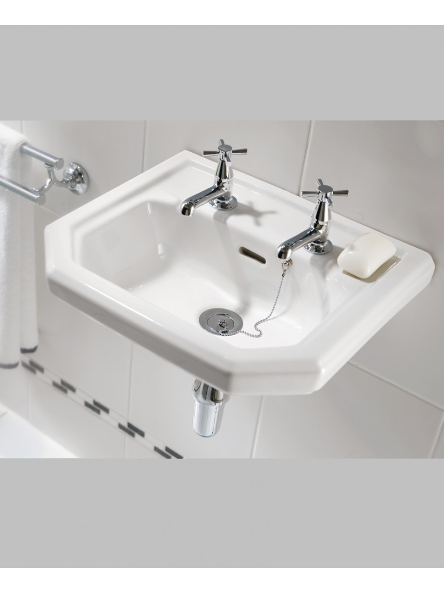 Twyford Clarice Cloakroom 45cm Basin
