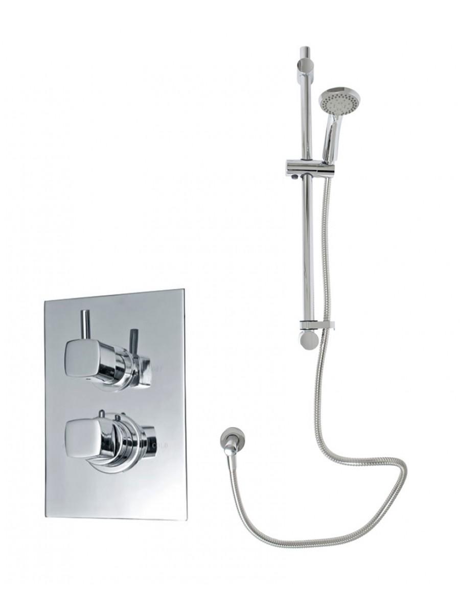 Mercury Thermostatic Shower Kit 1