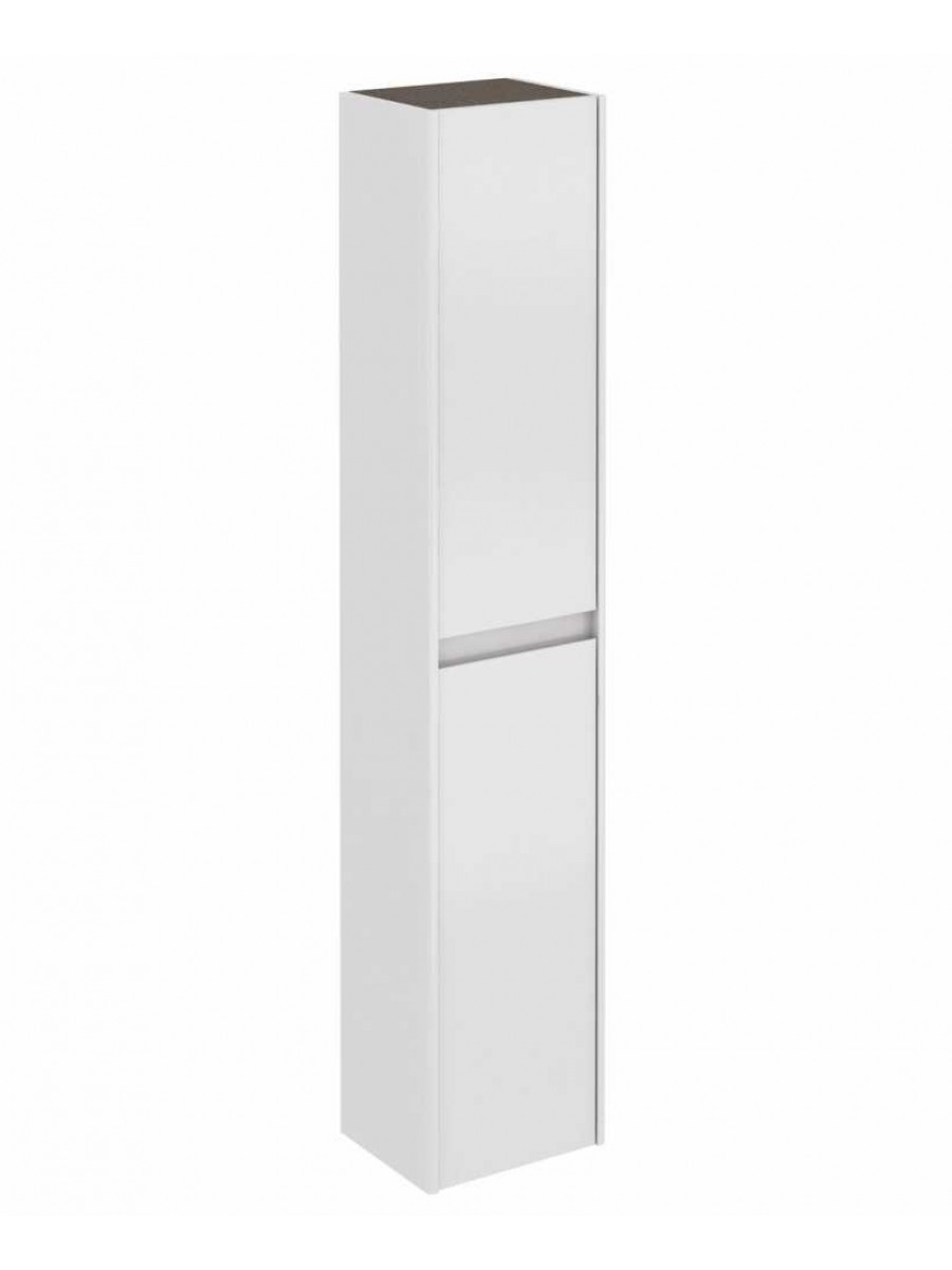 Vichy Gloss White 30 cm Wall Column