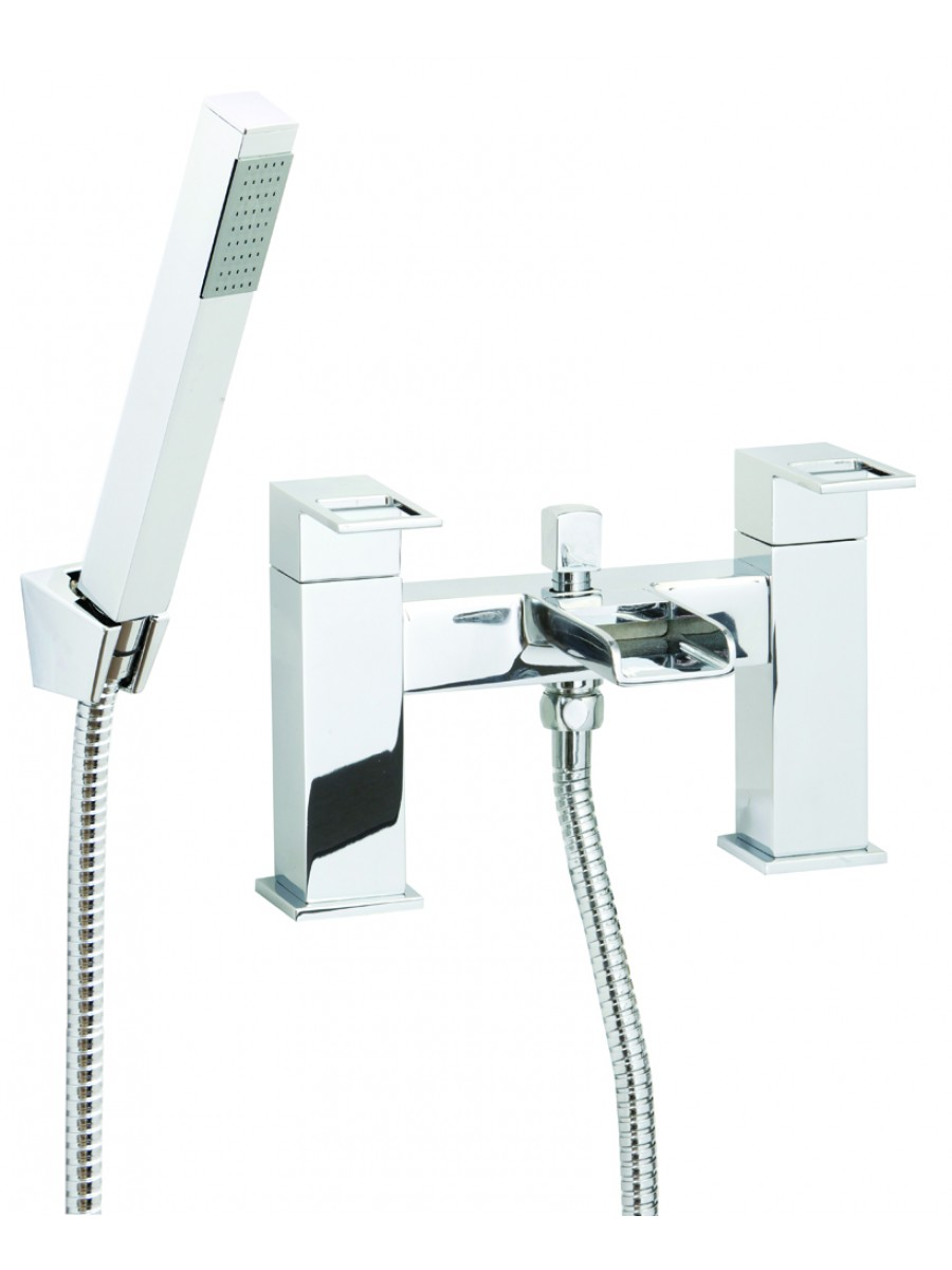 Della Bath Shower Mixer