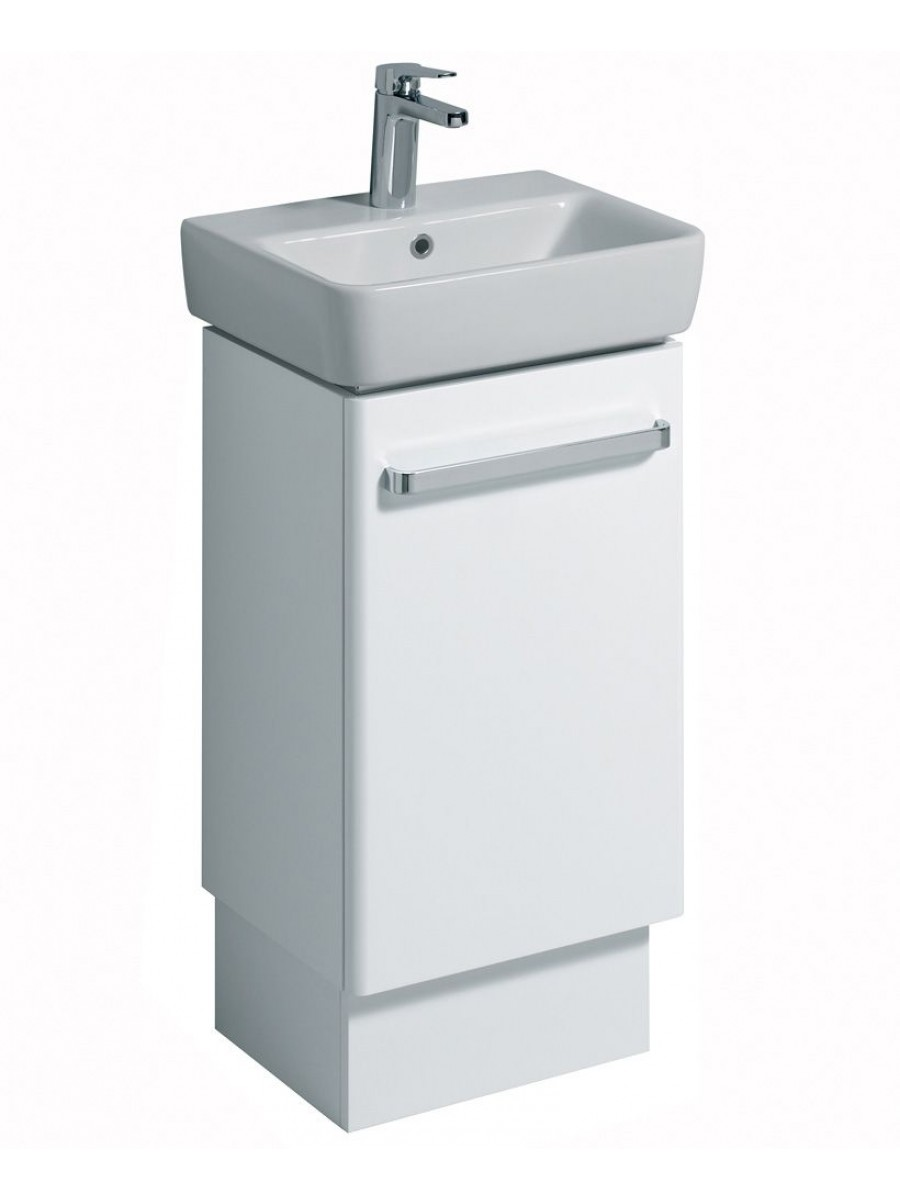 Twyford E200 450 White Vanity Unit Floor Standing** an extra 10% off with code EASTER10