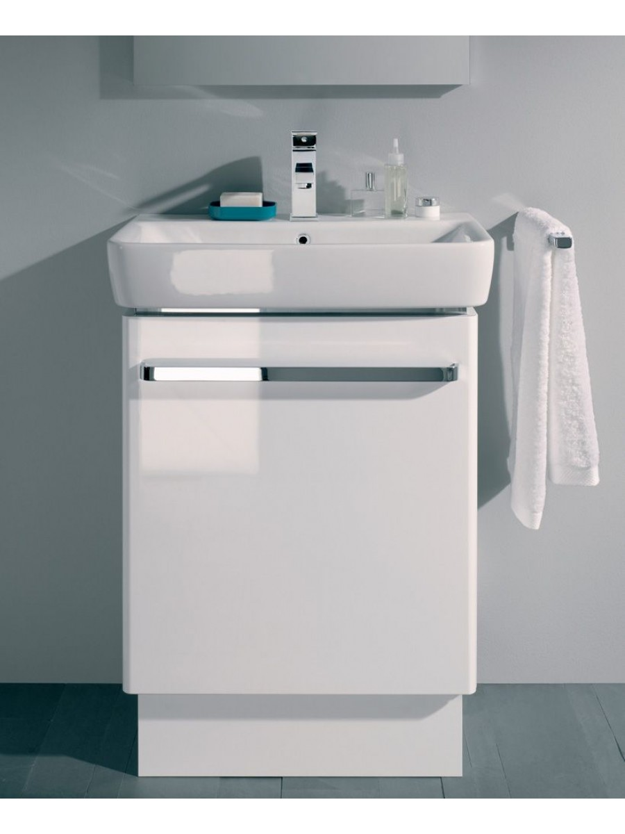 Twyford E200 600 White Vanity Unit Floor Standing** an extra 10% off with code EASTER10