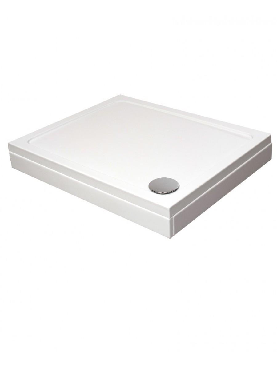 Easy Plumb Slimline 1000 x 800 Tray