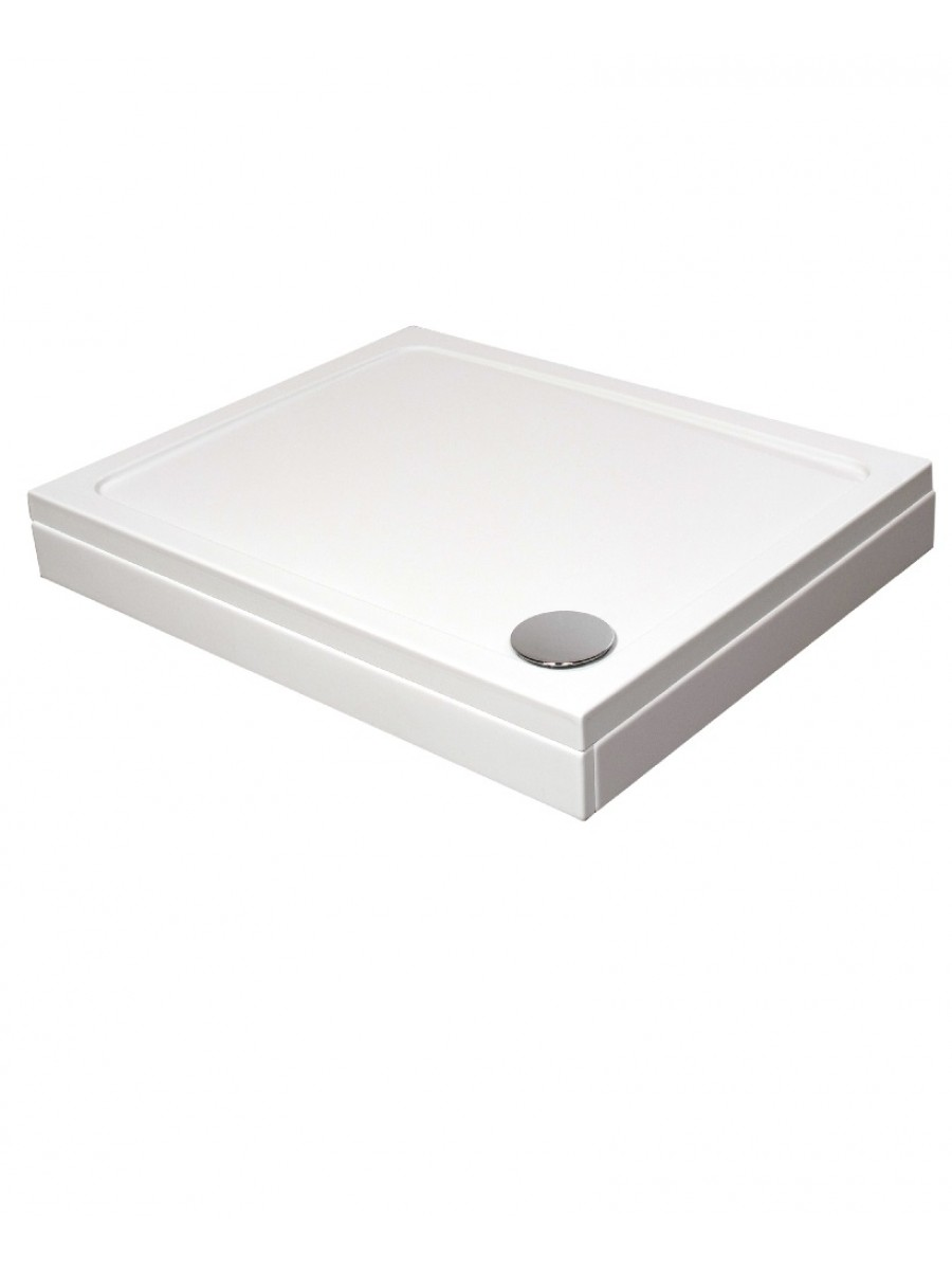 Easy Plumb Slimline 1600 x 760 Tray