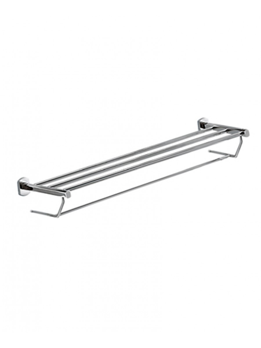 Eliza Double Towel Shelf