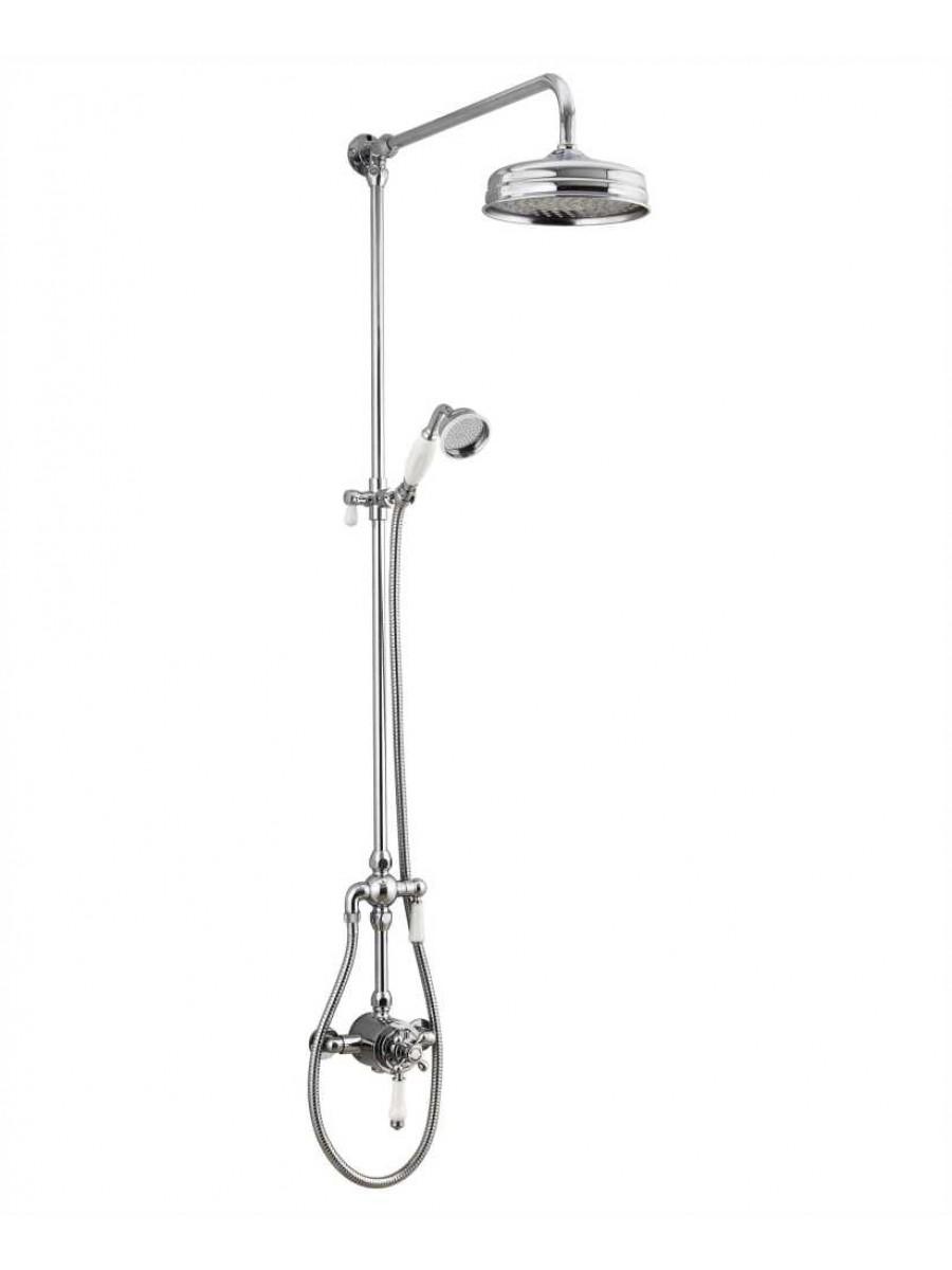 ELYA Thermostatic Shower Kit