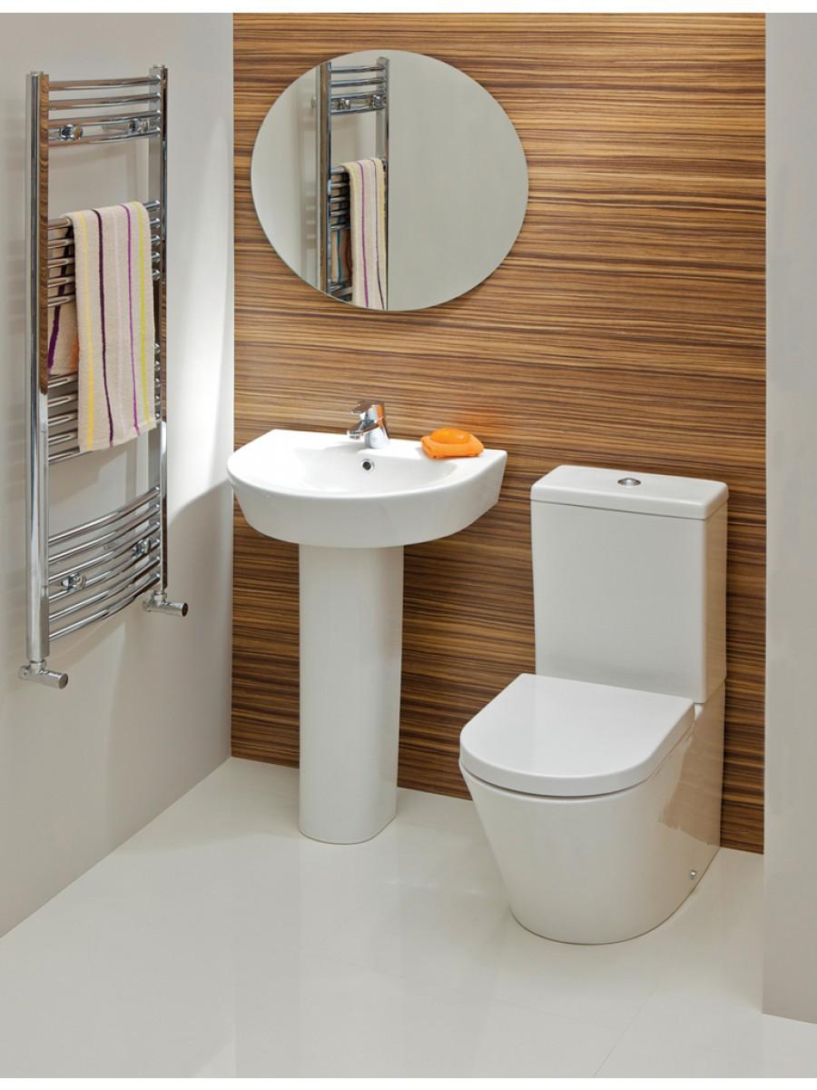 Toilet and wash basin sets for Washroom set