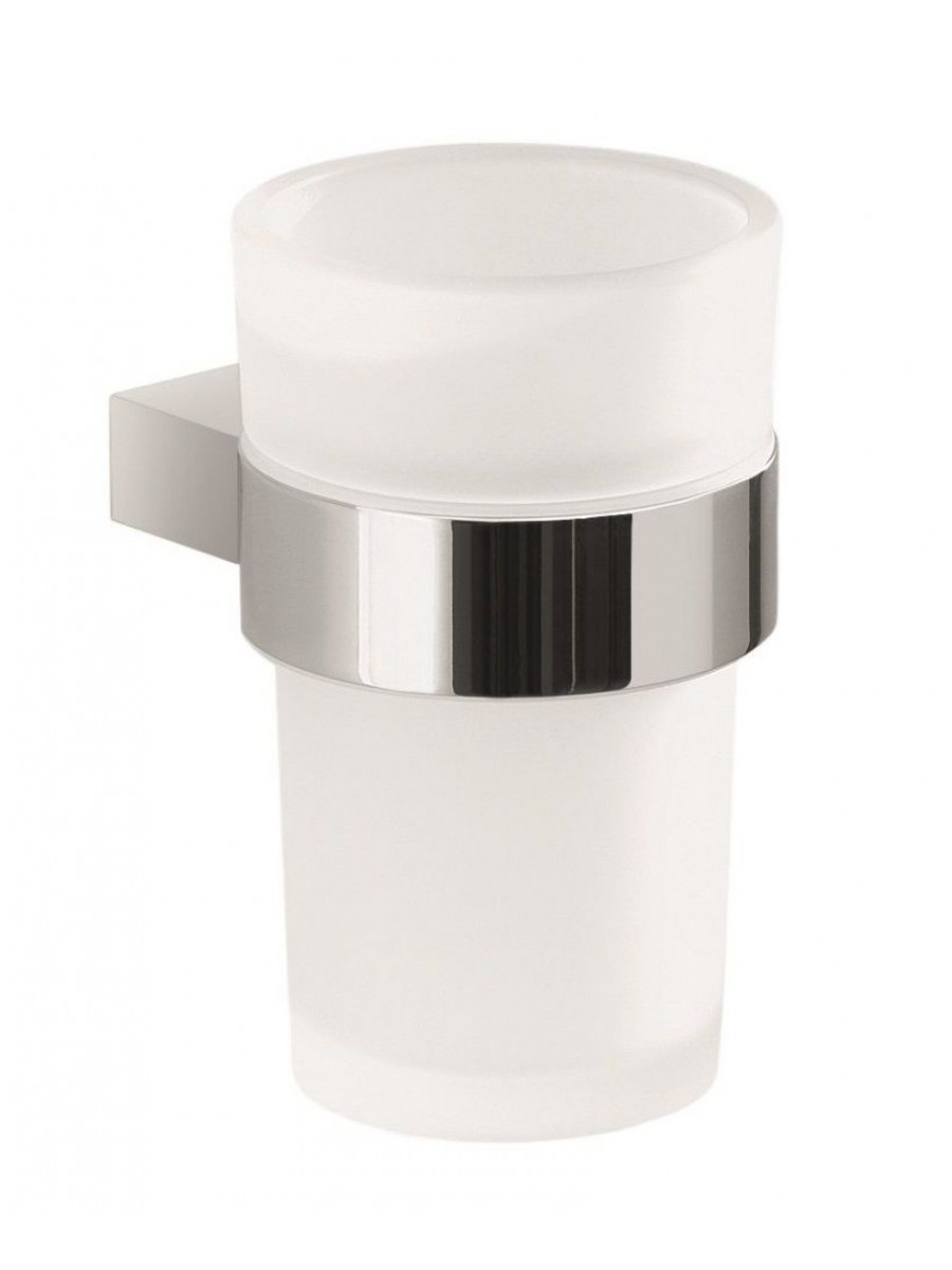 Kanzia toothbrush holder