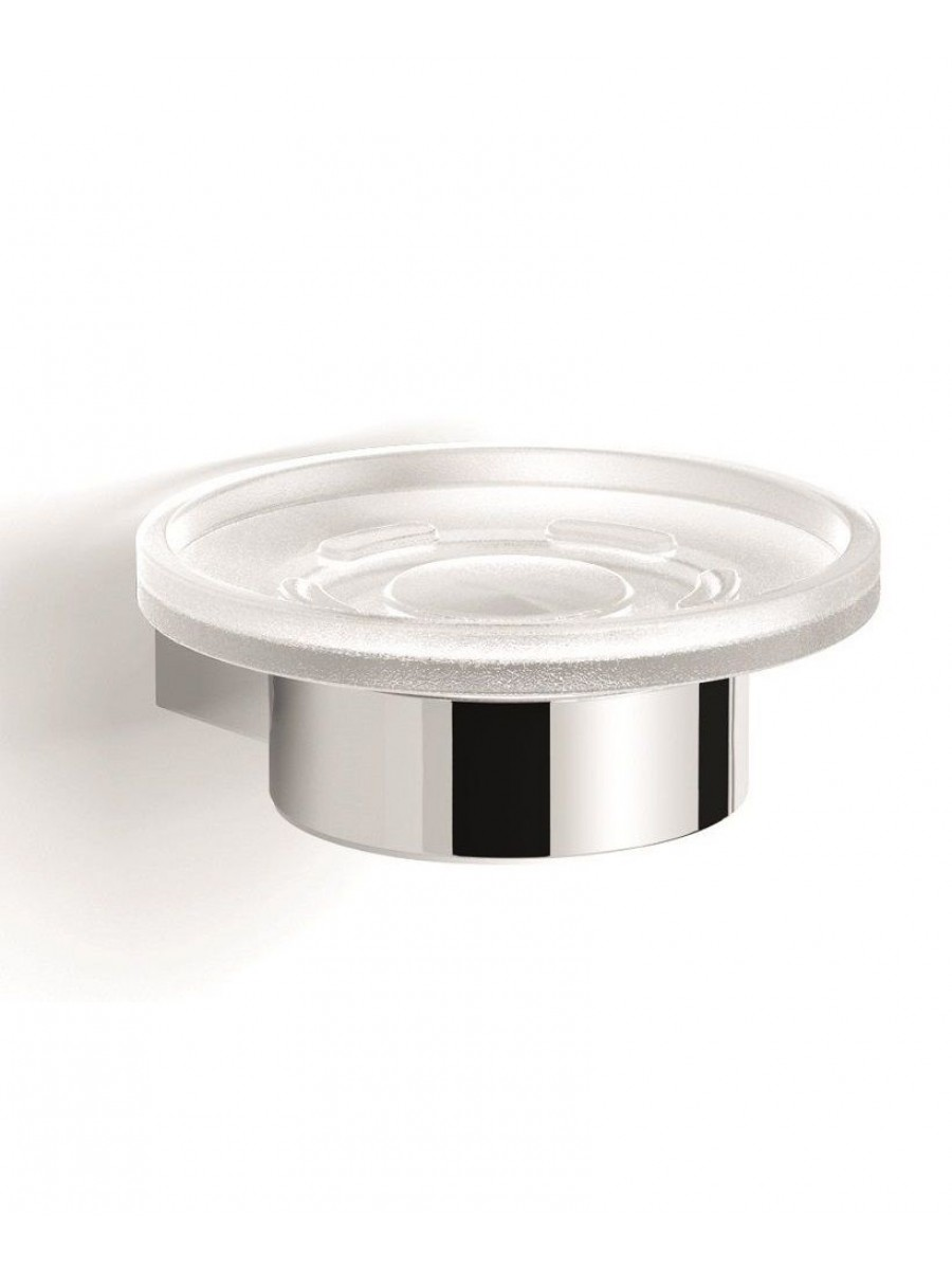 Kanzia Chrome Soap Holder