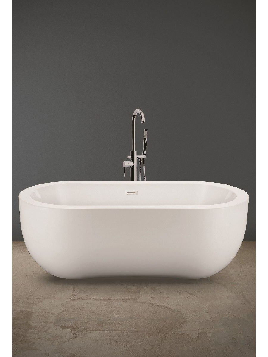Henrietta 1790 x 825 Free Standing Bath