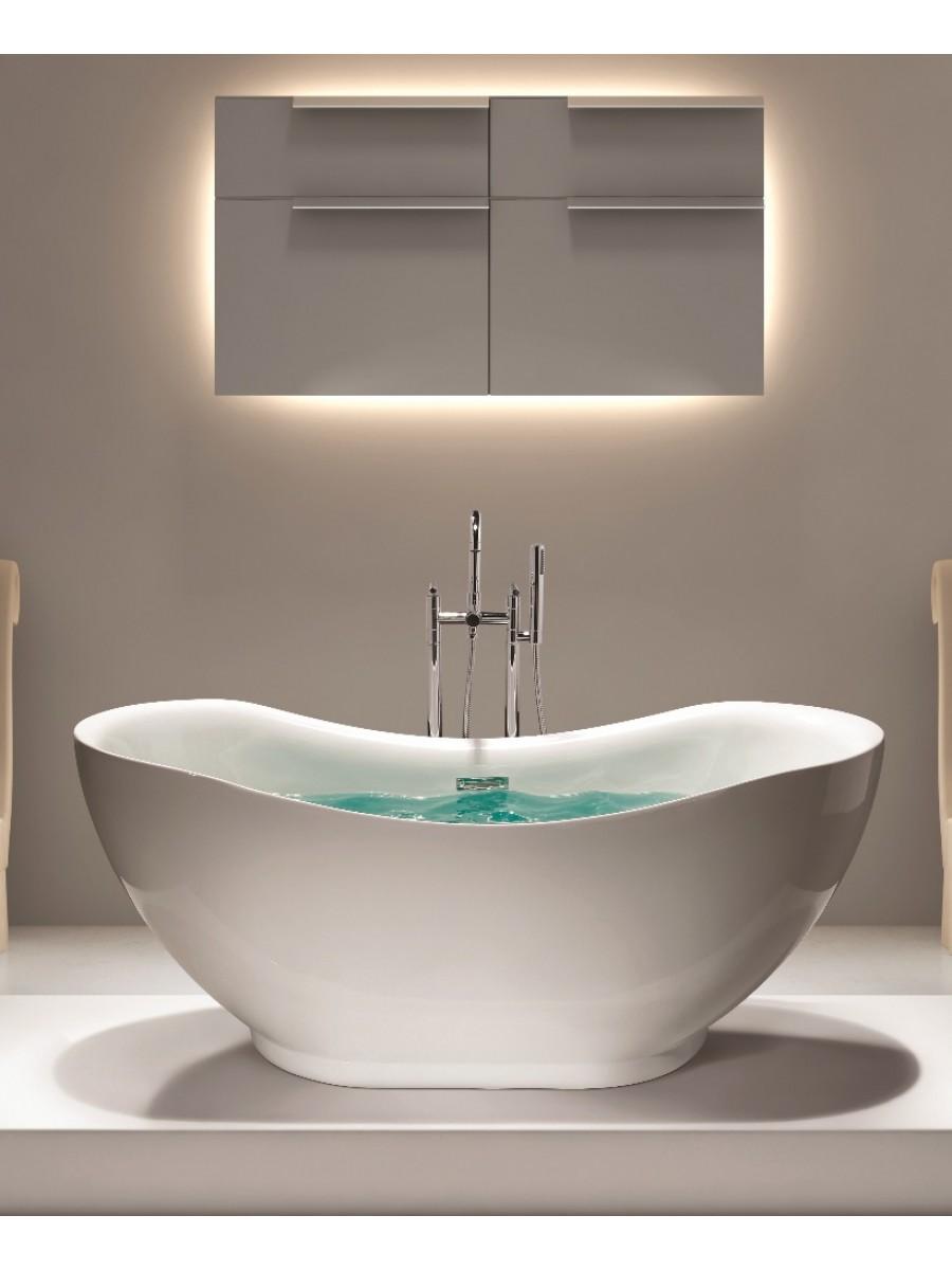 Condra 1700 x 790 Free Standing Bath