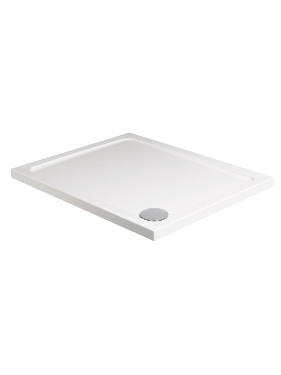 rectangle shower trays slimline 1400 x 700 rectangle. Black Bedroom Furniture Sets. Home Design Ideas