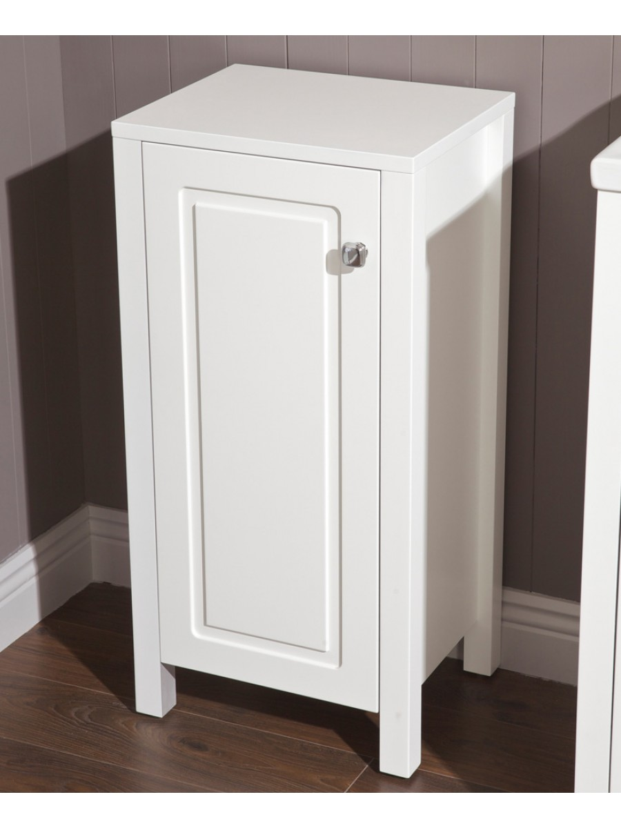 small shelving unit floor standing vanity units ashbury traditional 40cm small 26396