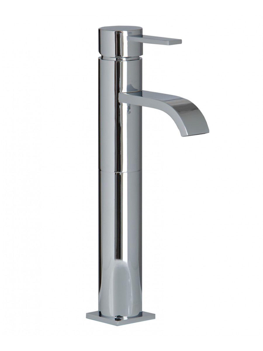 Lotus Freestanding Basin Mixer - *FURTHER REDUCTIONS