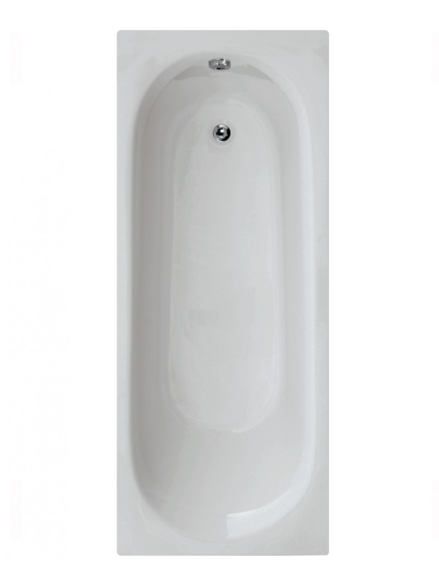 Leyton 1700 x 700 Single Ended Bath - ** FURTHER REDUCTIONS