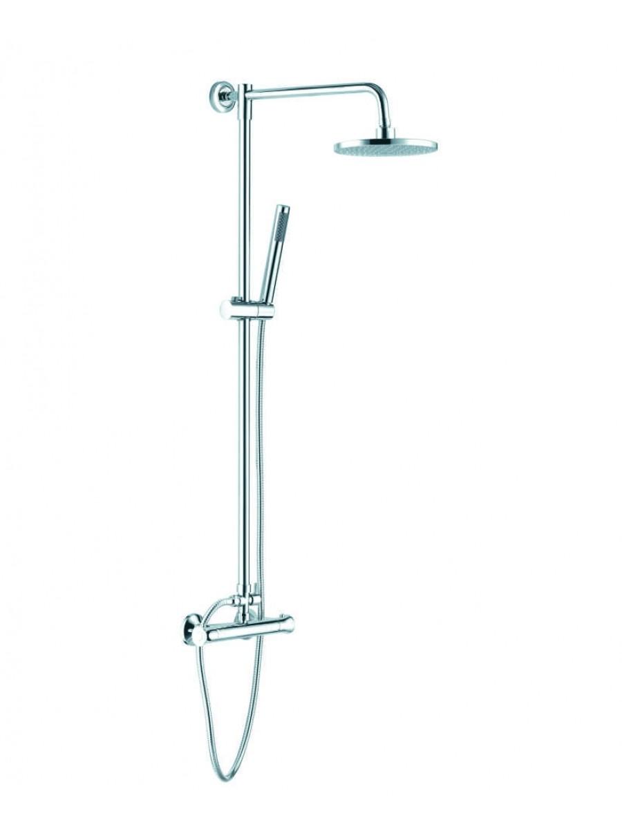 Sura Thermostatic Shower Kit