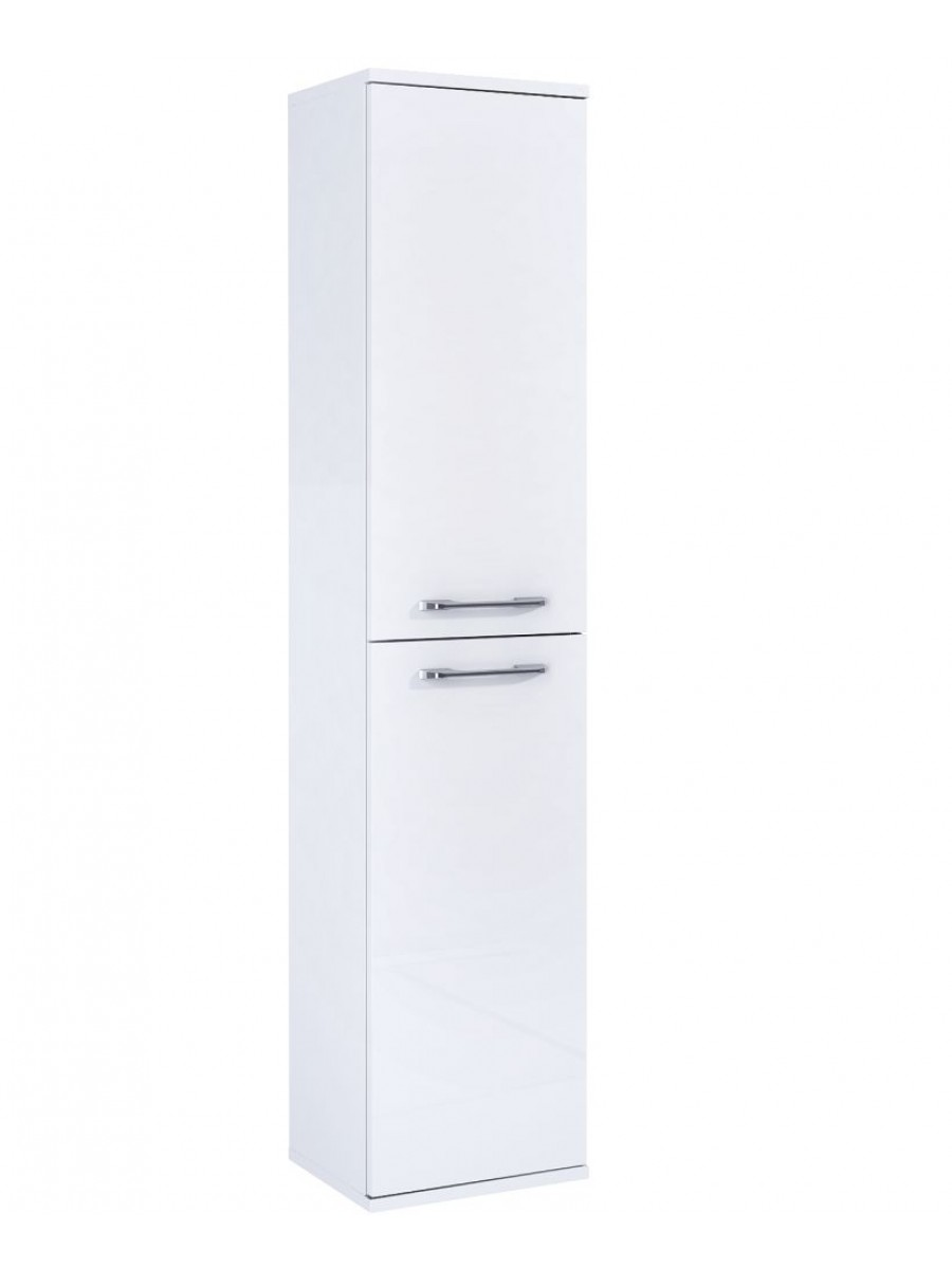 Soho Plus 30 cm Gloss White Wall Column